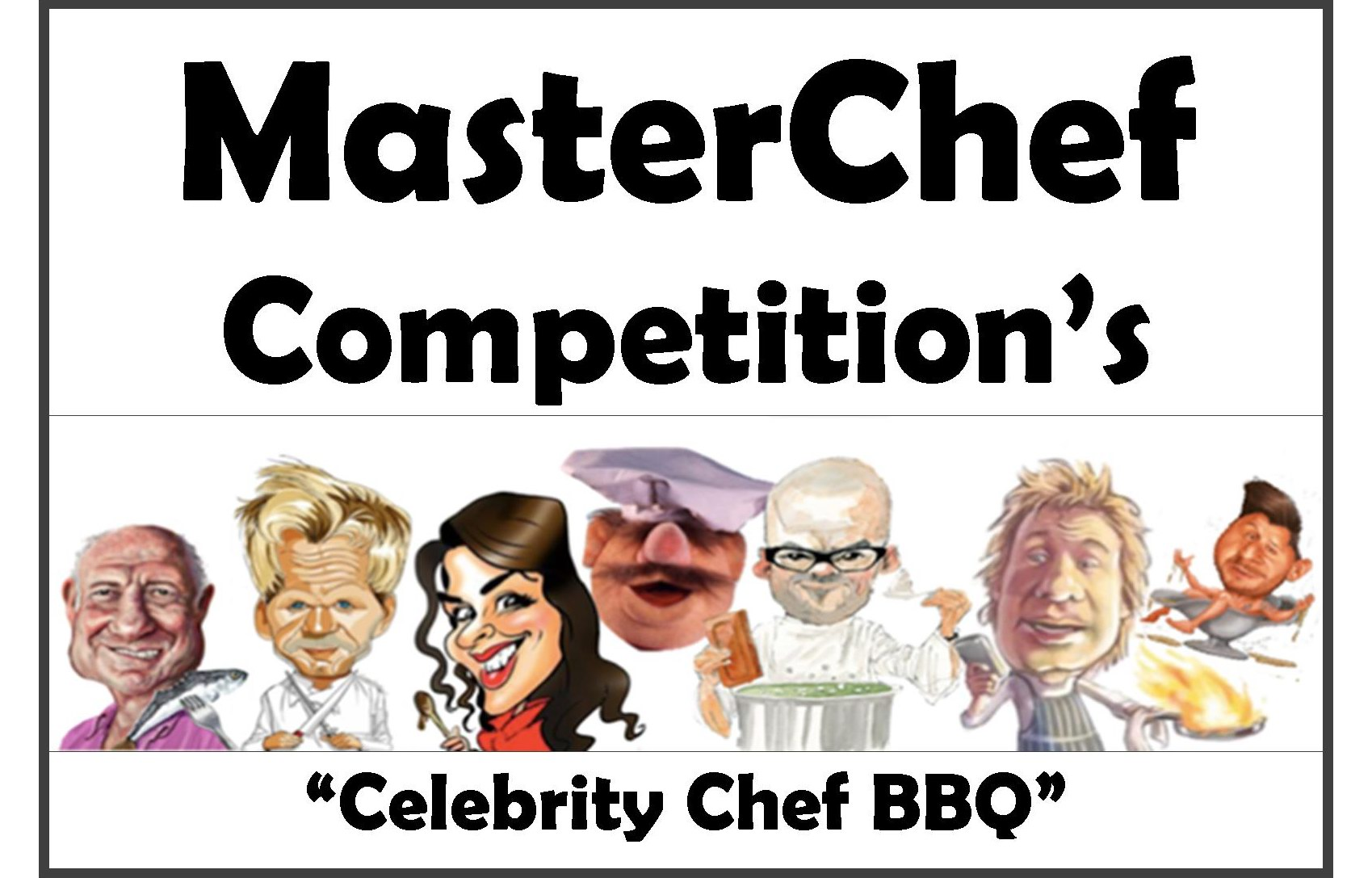 MasterChef Comps